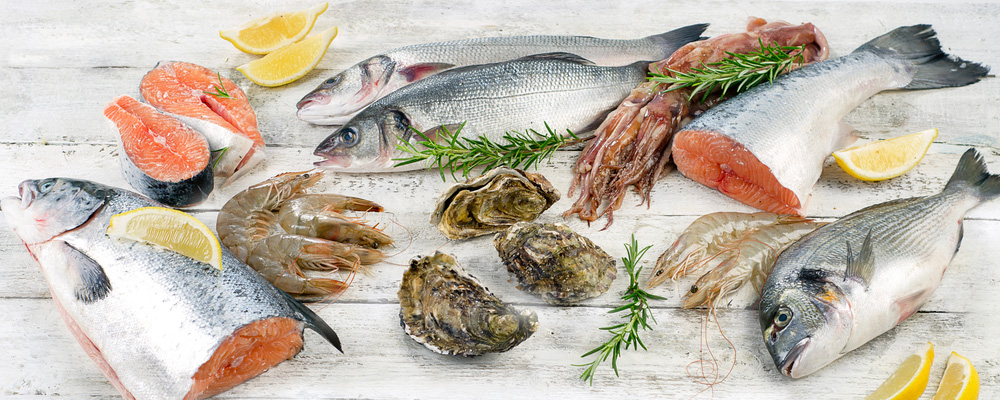 Marée provençale: une soupe de poisson offerte