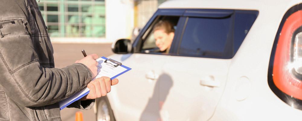 Oxyg'n conduite: 10% de remise sur le permis voiture