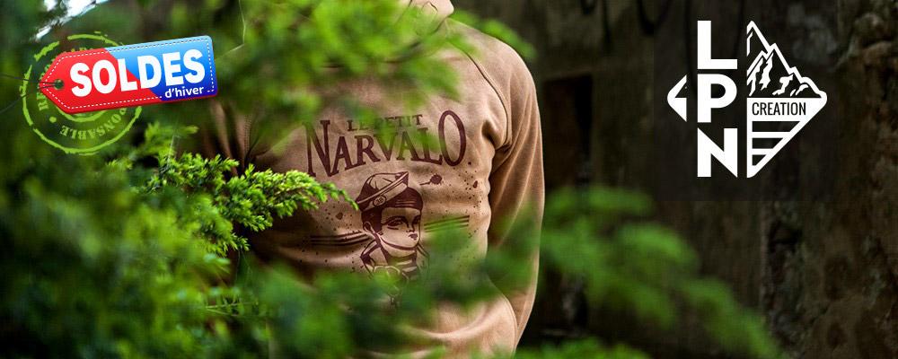 Le Petit Narvalo : 40 % de remise