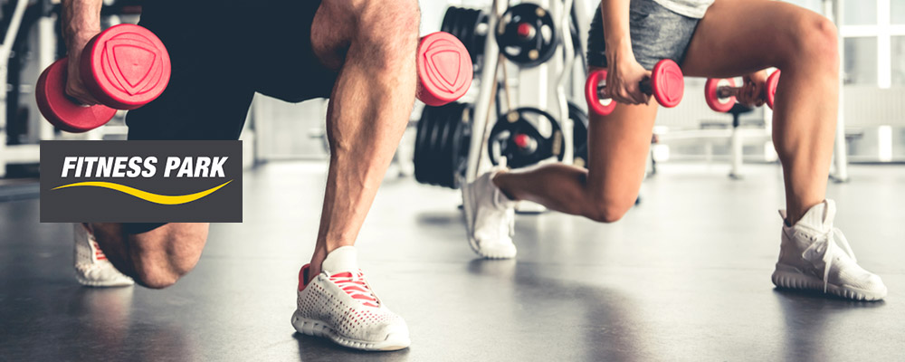 Fitness Park Meylan : abonnement à 9,98€ par mois