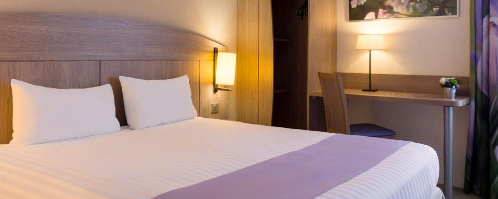 Hôtel Le Gayant  : 50€ la nuit