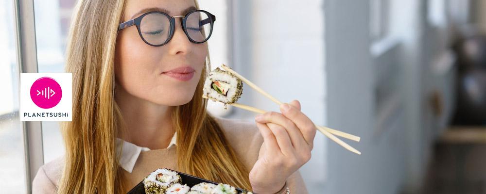 Planet Sushi: 10% de réduction