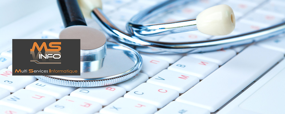 Ms Info: - 10% + Diagnostic offert !