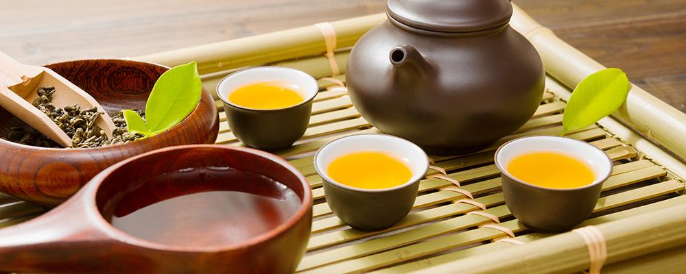 Comptoir des thés: 10% de remise