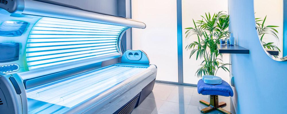 Institut D'Ø : 2 séances UV offertes !