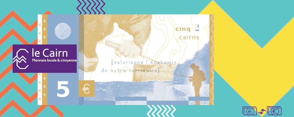 LE CAIRN :  Adhésion offerte