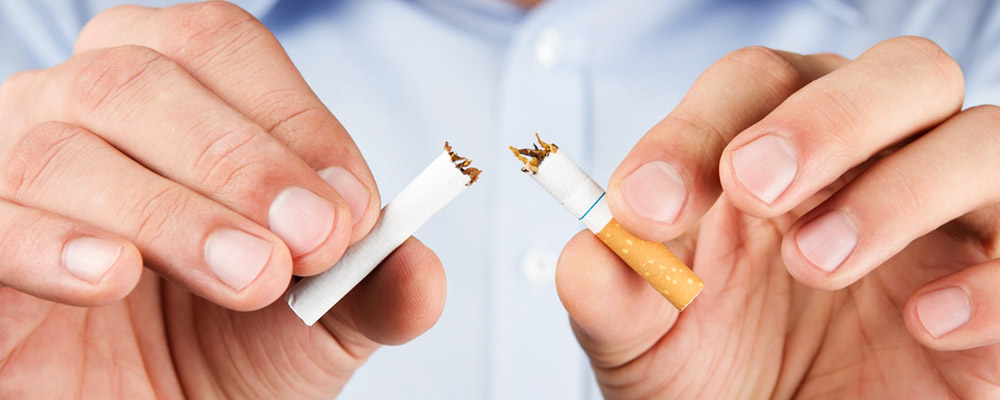 Virginie Bernadet : Arrêt tabac : une séance offerte !