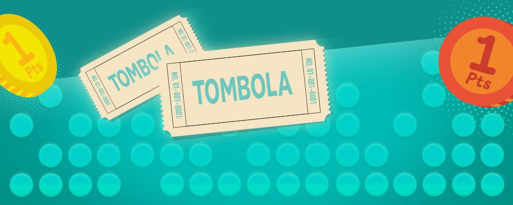 Tombola Cliiink