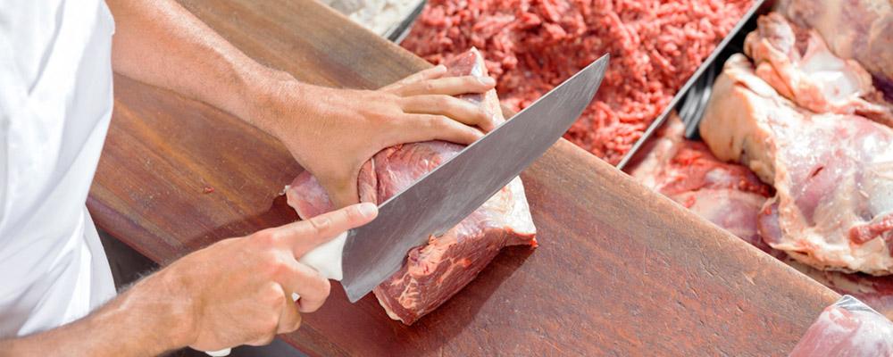 La boucherie du Thor: 2 tranches de jambon offertes