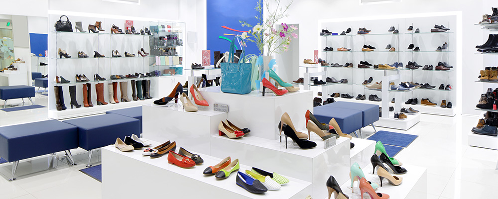 Elegance shoes: 10% de remise