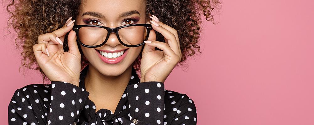 Optique mobile: un produit entretien lentilles offert