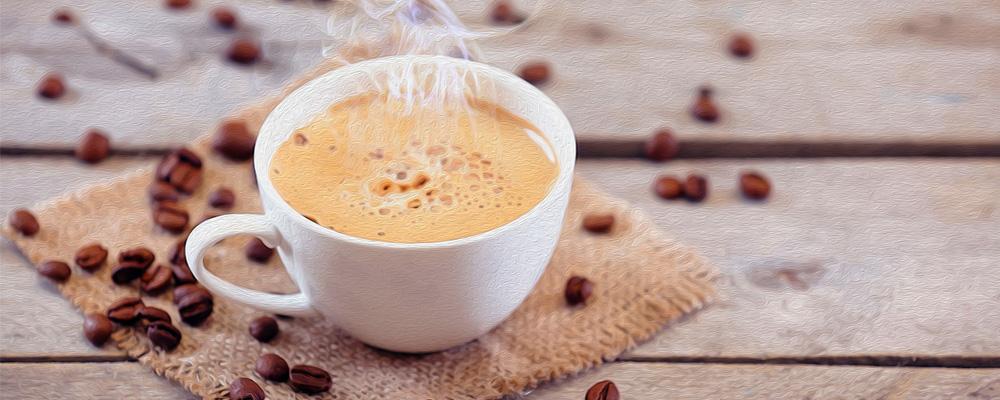 Columbus café & co: le café offert