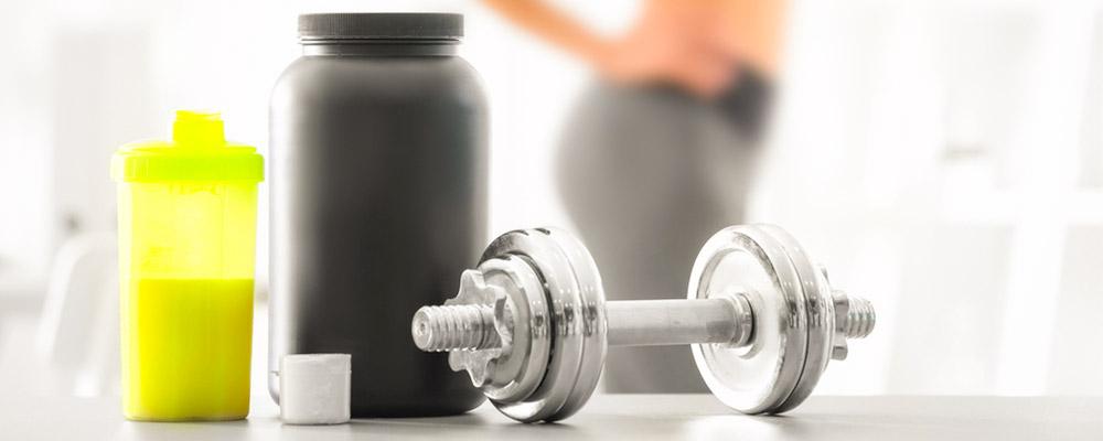 Gordo Nutrition: 20% de remise sur l'ensemble de la boutique + un shaker offert