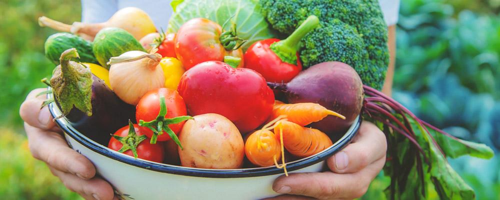 O Jardin d'Océane : 1 kg de fruits de saison offert