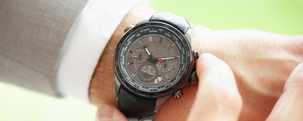 Bijouterie Simplement : 10 % de remise (montres)