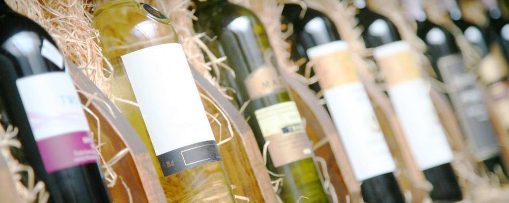 Cellier du castel: 50% de remise sur la bouteille de vin