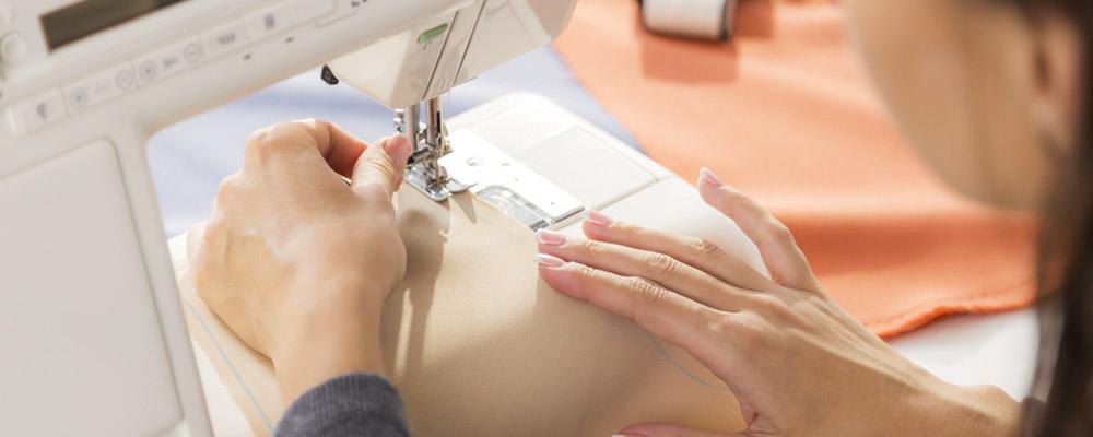Les Fées Main : 50 % sur les cours de coutures