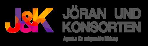 Jöran & Konsorten logo